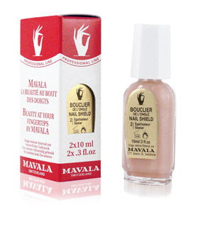 Nail Shield Fáza 2