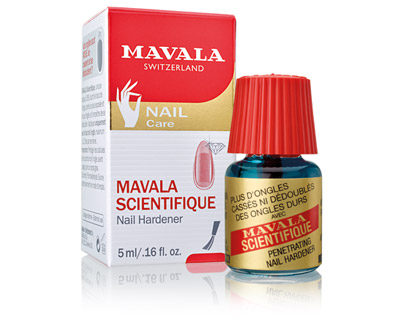 MAVALA SCIENTIFIQUE PENETRATING NAIL HARDENER